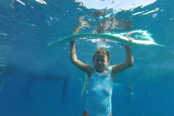 Disfruta de los fondos de Fuerteventura en nuestras excursiones en barco