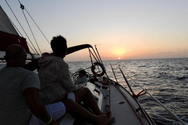 Excursión en velero - Fuerteventura